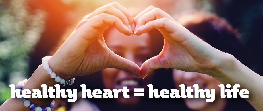 A Healthy Life Can Help to Prevent Heart Disease