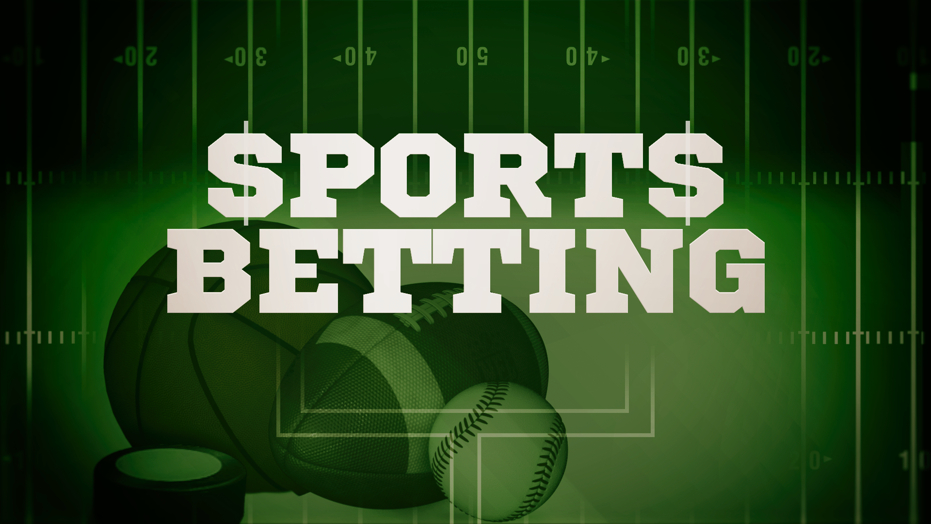 Finding a Good Sports Betting Strategy to Win Your Bet