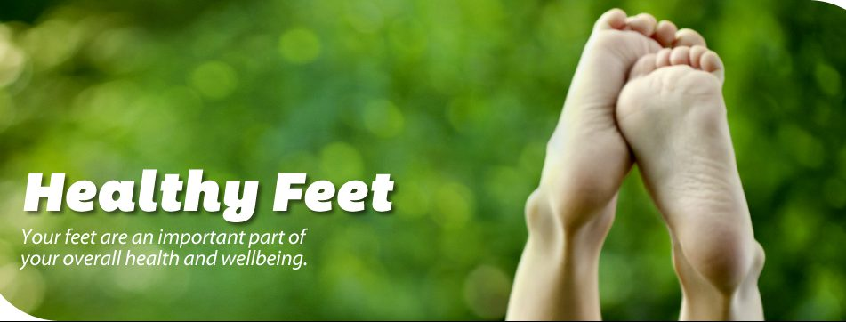 Foot Health Review