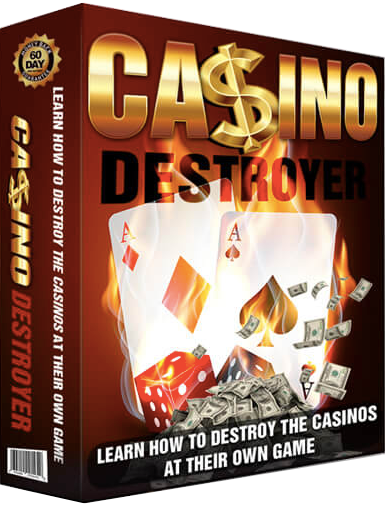 Casino Destroyer