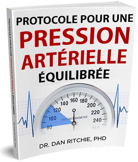 Protocole Contre Hypertension E-book