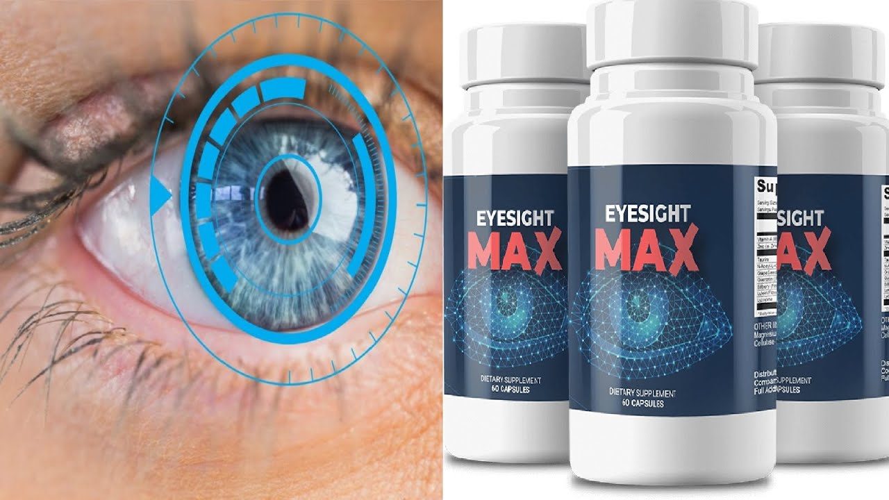 Eyesight Max Review