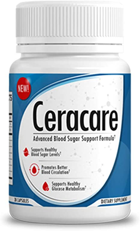 Ceracare Product