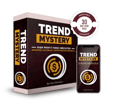 Trend Mystery Reviews